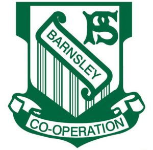 barnsley public school logo