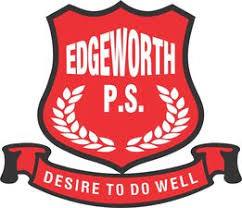 edgeworth primary school logo
