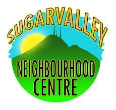 sugar valley neighbourhood centre logo